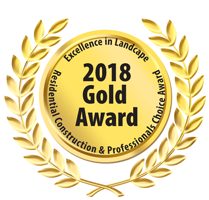 Excellence in Landscape 2018