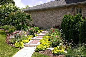 Landscape Design Palos Heights IL